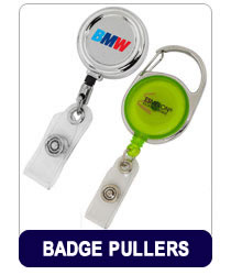 Badge Pullers