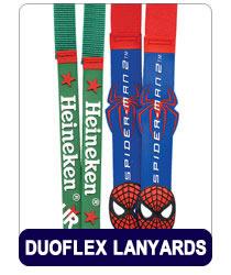Duoflex Lanyards