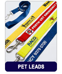 Promotional Pet Leads