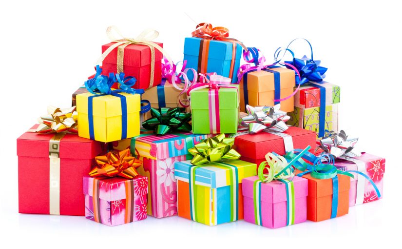 5 Tips for Growing Your Business With Branded Giveaways