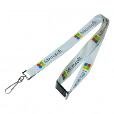 Dye Sublimated Lanyards