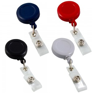 In Stock Badge Pullers