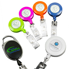Retractable Badge Pullers